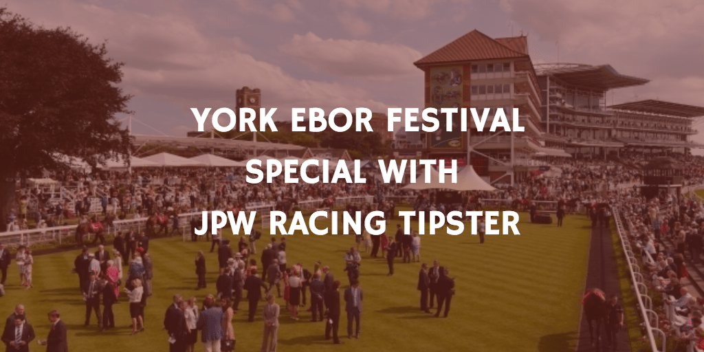 York Ebor Festival Review