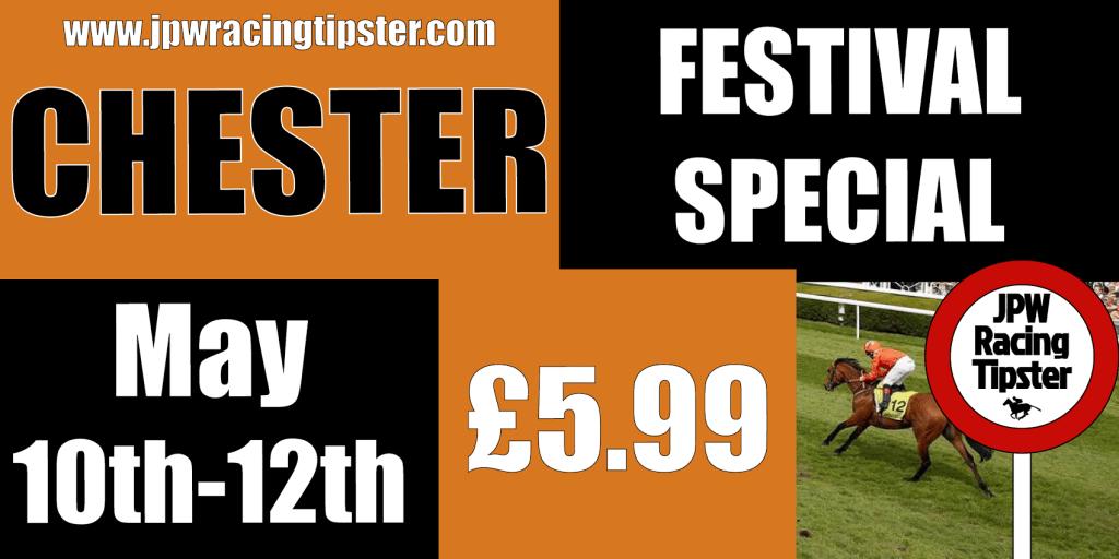 Chester Festival 2017