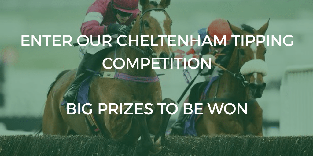 Cheltenham Festival Tipping Competition