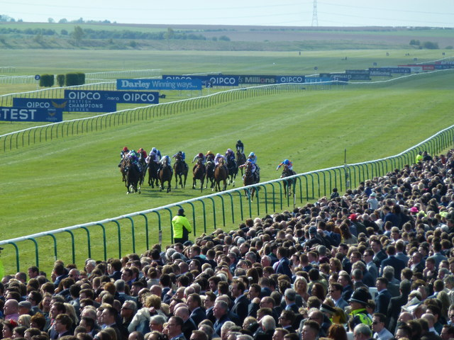 2000 Guineas Preview
