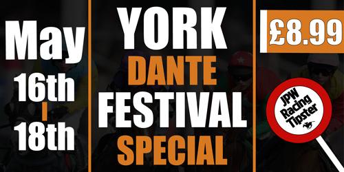 York Dante Festival