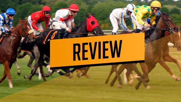 Cheltenham Gold Cup 2019 Review