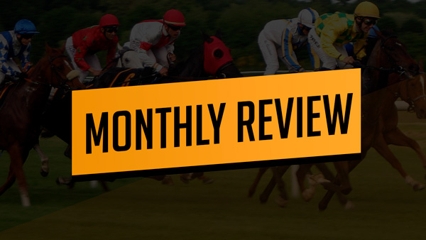 May Review – 5 out of 5 months in profit