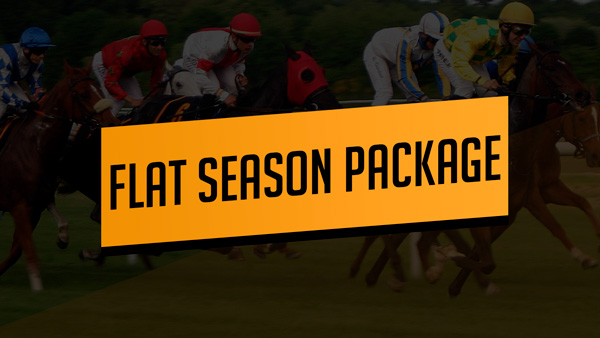Flat Season for Horse Racing
