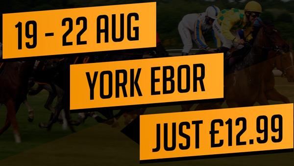 York Ebor 2020