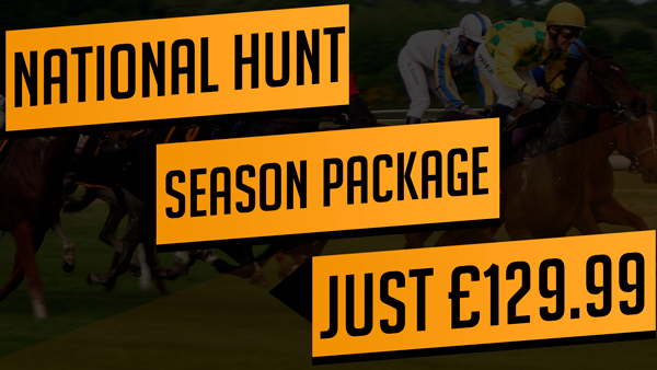National Hunt season 2020/21