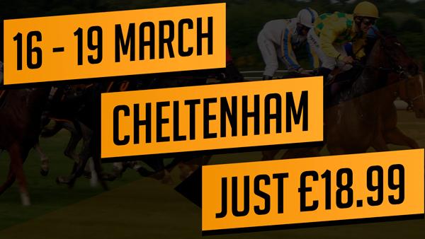 Cheltenham Festival 2021