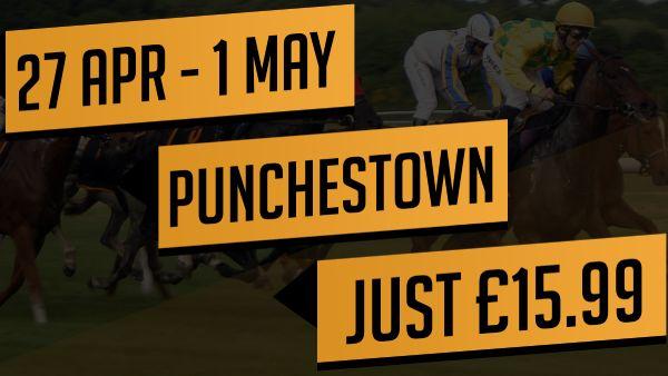 Punchestown 2021