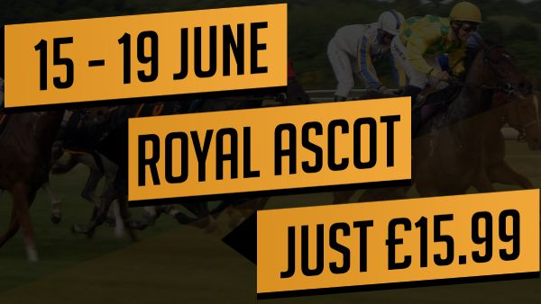 Royal Ascot Festival 2021